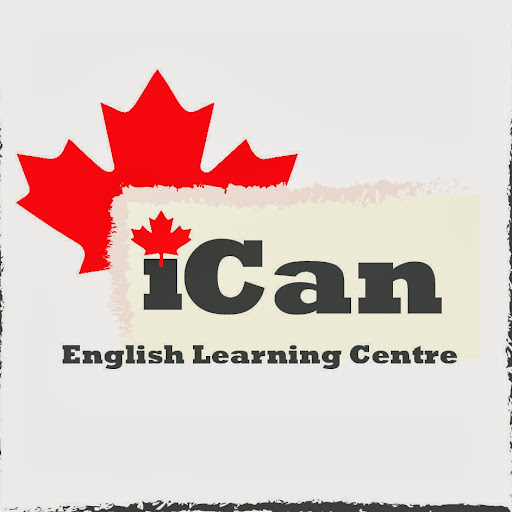 Who is iCan English Learning Centre?