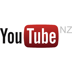 Who is YouTube New Zealand?