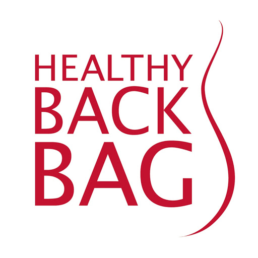 Who is The Healthy Back Bag Company?