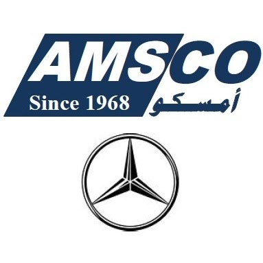 Who is AMSCO Mercedes?
