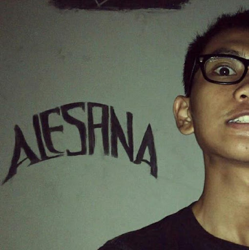 Who is jahnz alesana?