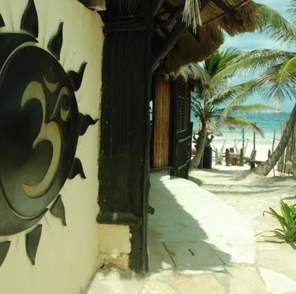 Who is OM Tulum?