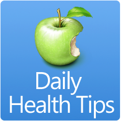 Who is ehealthy tip?