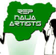 Who is Rep Naija Artists?