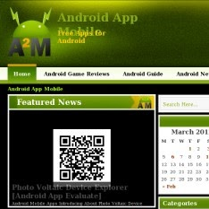Who is Android App Mobile?