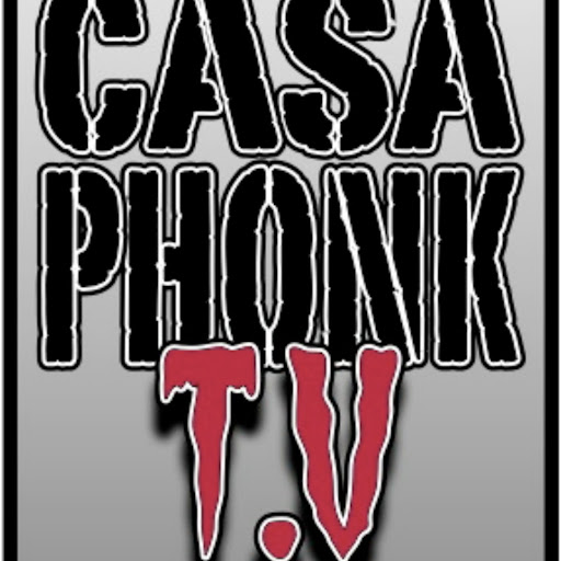 Who is CASAPHONKTV?