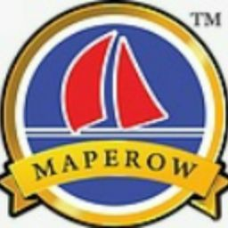 Who is maperow?