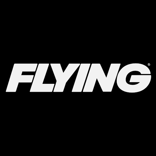 Who is Flying Magazine?