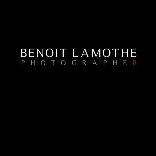 Who is Benoit Lamothe Photographer?