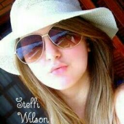 Who is steffi wilson?