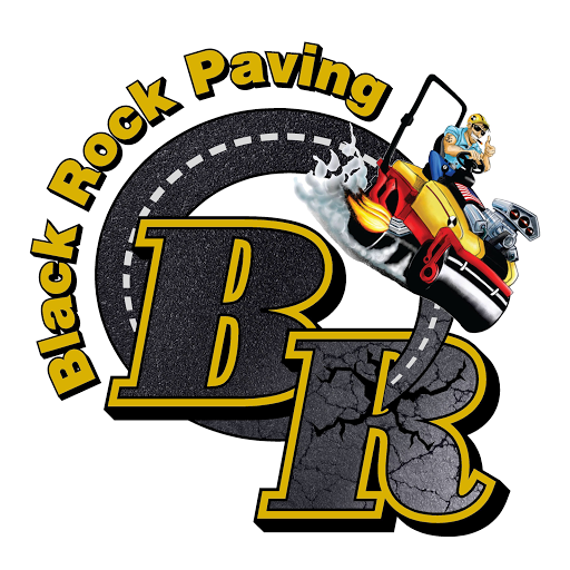 Who is Black Rock Paving and Sealcoating Inc?