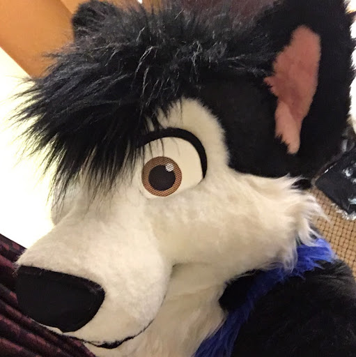 Who is Danny Wuff (DannyWuff)?