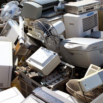 Who is Electronic Waste Disposal?