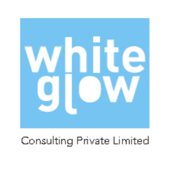 Who is White Glow Consulting Pvt Ltd?