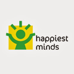 Who is Happiest Minds Technologies?