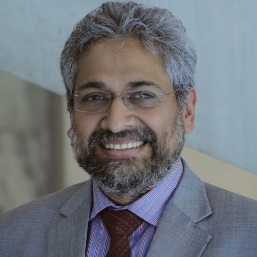Who is Siddharth Varadarajan?