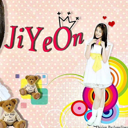 Who is jiyeon t-ara?