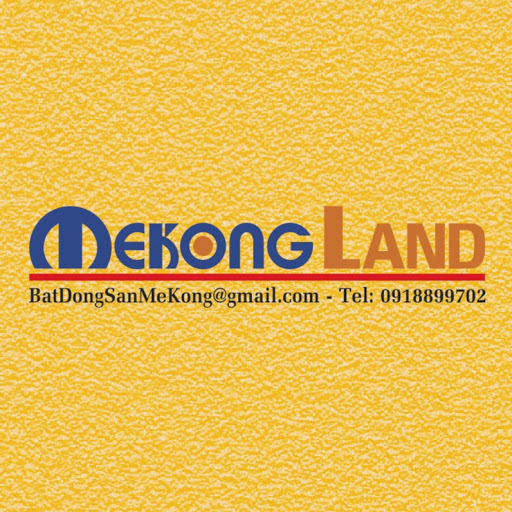 Who is MEKONG Land?