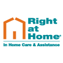 Who is Right at Home Senior Home Care?