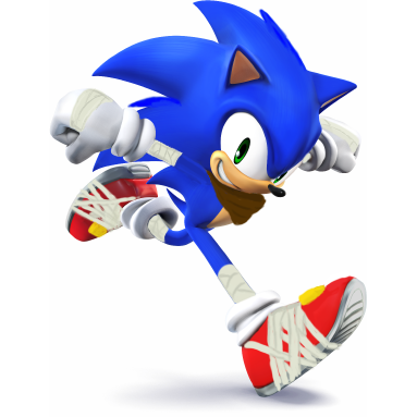 Who is Sonic Boom?