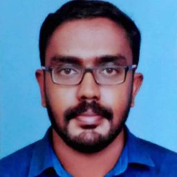 Who is Abhilash sasidharan?