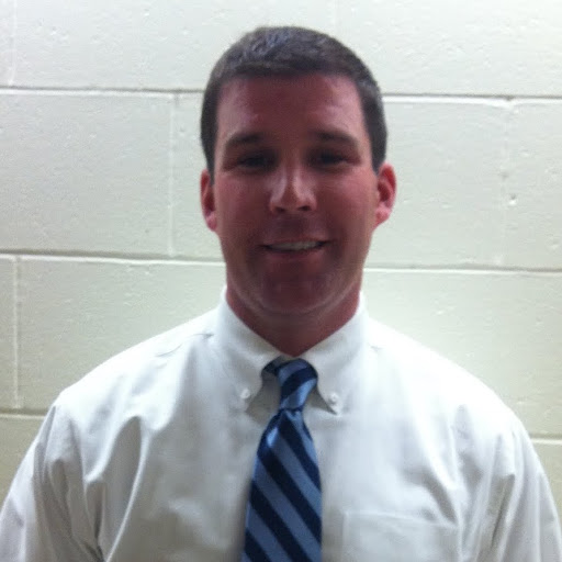 Who is Mark Sullivan (BHS Principal)?