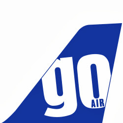 Who is GoAir?