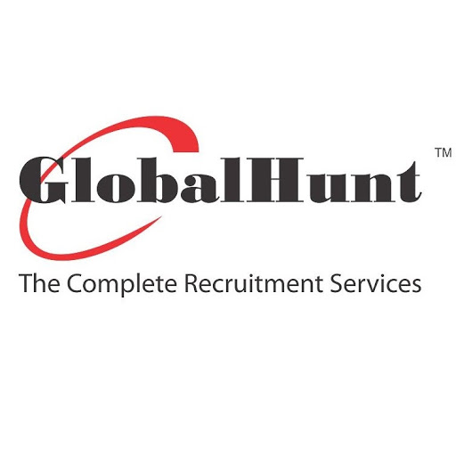 Who is GlobalHunt?
