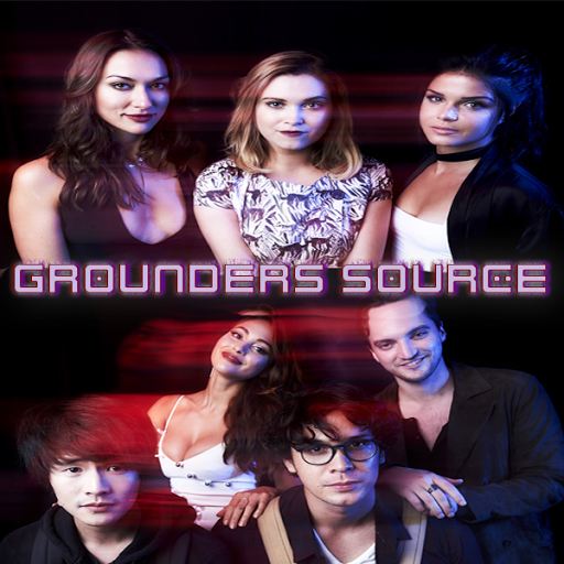 Grounders Source