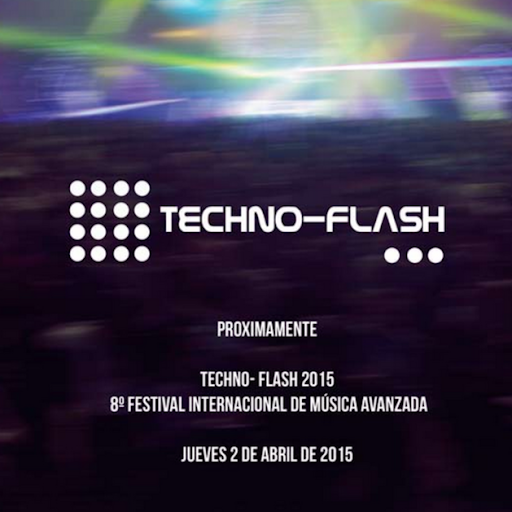 Who is Techno-Flash Official?