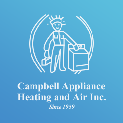Who is Campbell Appliance Heating and Air, Inc?