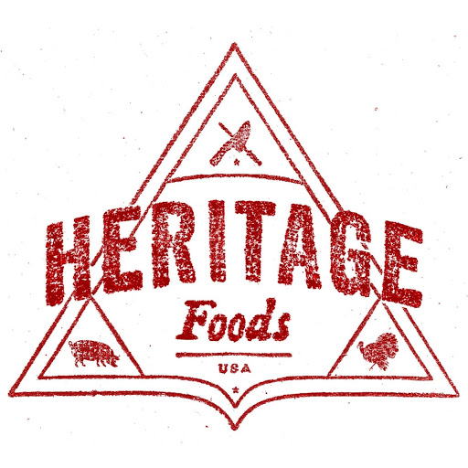 Who is Heritage Foods USA?