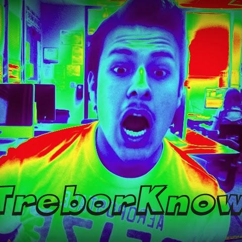 Who is TreborKnows?