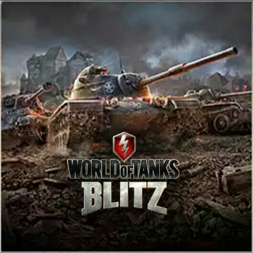 Who is Blaze_Cub and MSK2001||WoT Blitz?