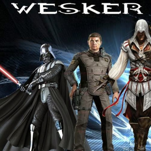 "Who is Wesker ""wesker devol"" Gaming?"