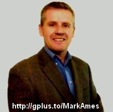 Who is Mark Ames?