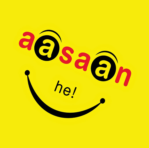Who is aasaanhe magazine?