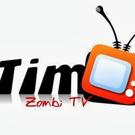 Who is Tim ZombiTV?