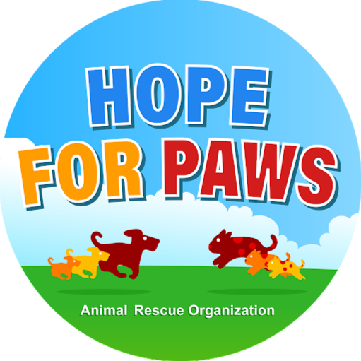 Hope For Paws - Official Rescue Channel instagram, phone, email