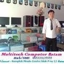 Who is Multitechcomputer Batam?