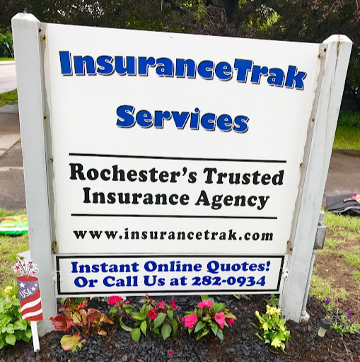 Who is InsuranceTrak Services?