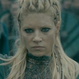 "JD ""Lagertha"" Byrd"