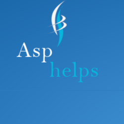 Who is Asp Helps?
