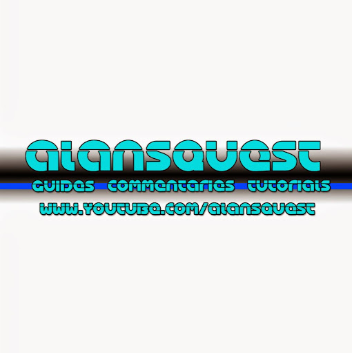 Who is alansquest?