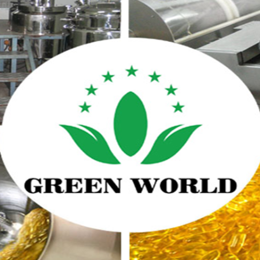 Who is Agen Green World Global?