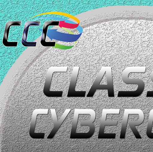 Who is Classic Cybercafe?