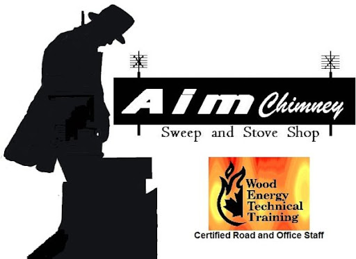 Who is AIM Chimney Sweep & Stove Shop?