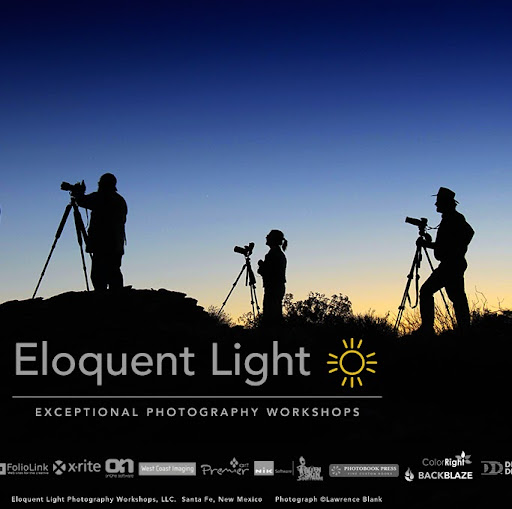 Who is Eloquent Light Photography Workshops?