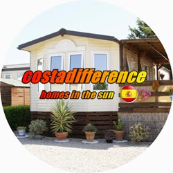 Costa Difference Mobile Homes in Spain instagram, phone, email
