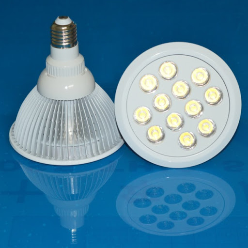 Who is led light factory?